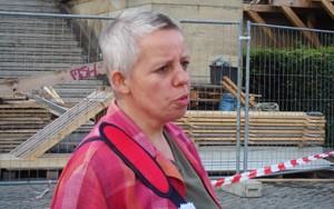 Claudia von Gelieu