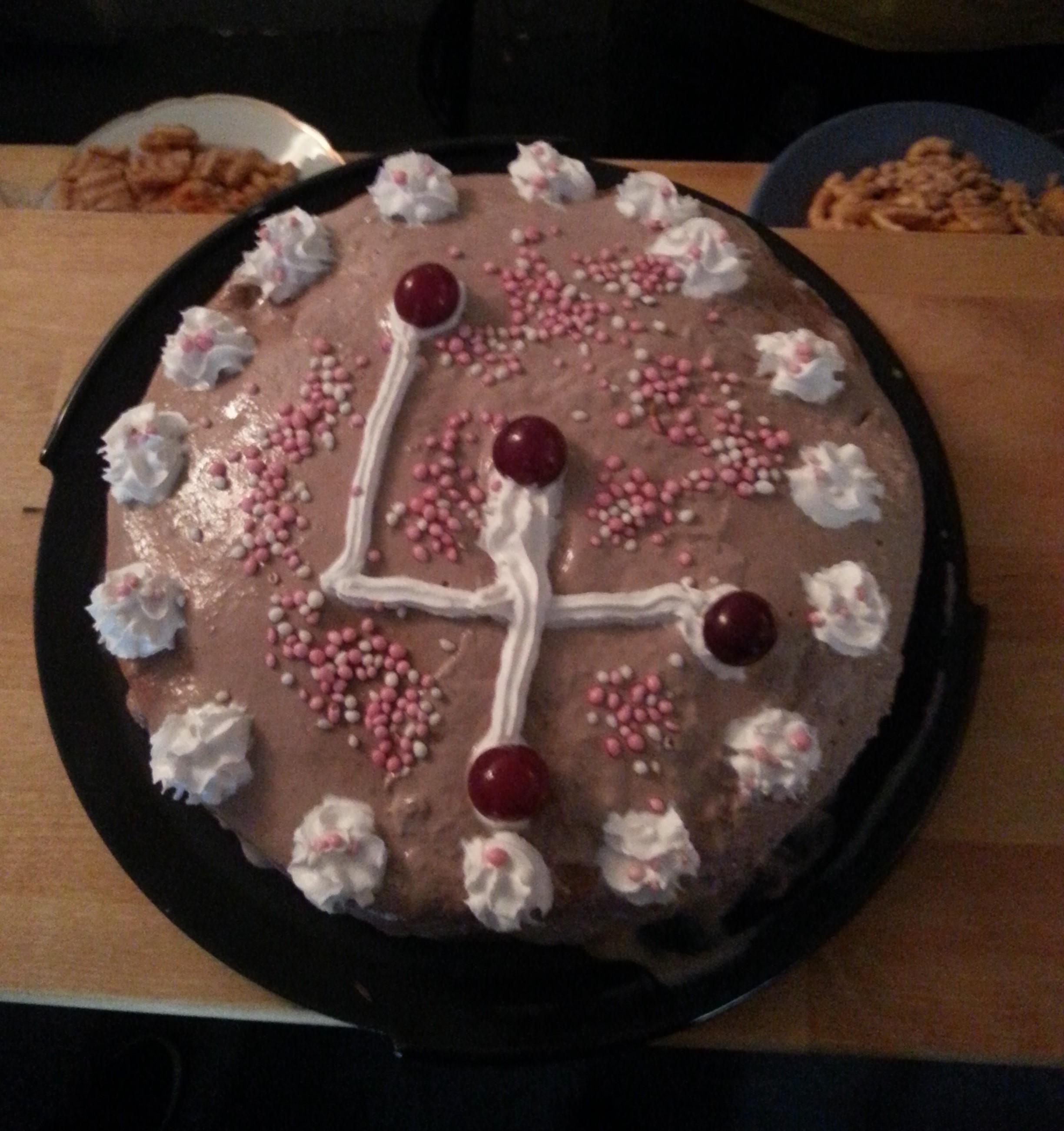 Frida Torte