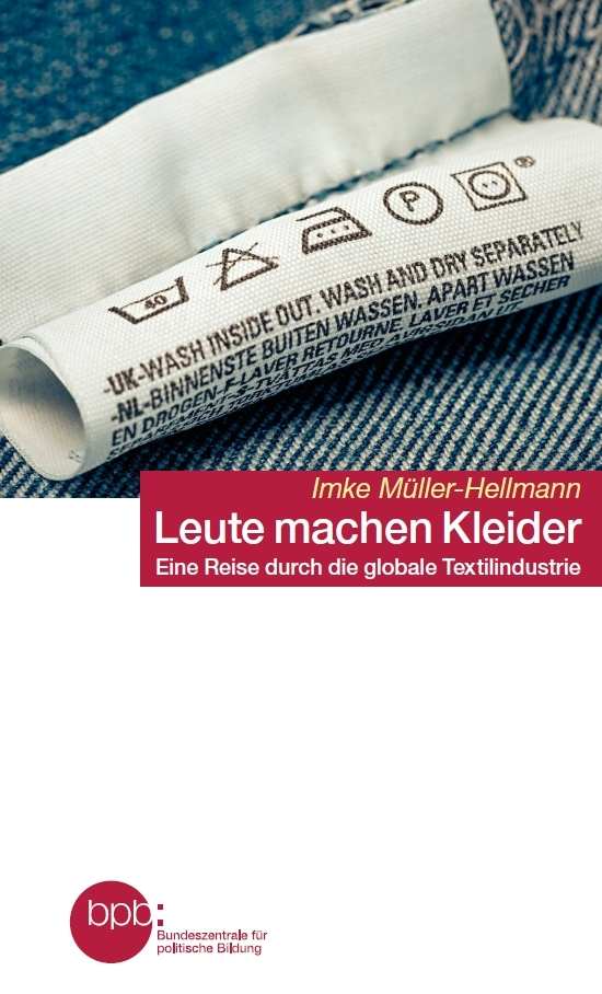 Imke-Müller Hellmann Leute machen Kleider bpb
