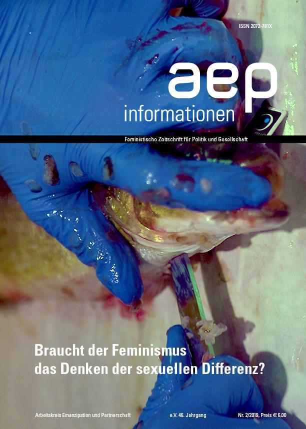 AEP Sexuelle Differenz